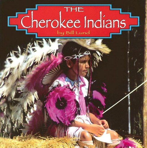 9780736880541: The Cherokee Indians (Native Peoples)