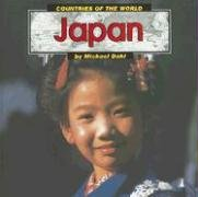 Japan (Countries of the World): Michael Dahl