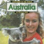 9780736880602: Australia (Countries of the World)