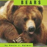 Bears (Animals): Kevin J. Holmes