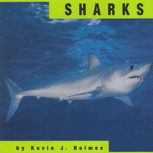 9780736880701: Sharks (Animals)