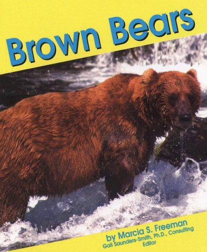 9780736880985: Brown Bears
