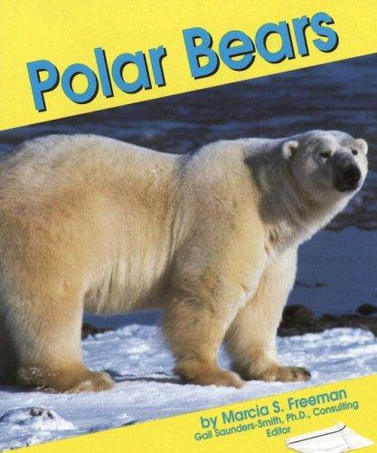 9780736881005: Polar Bears