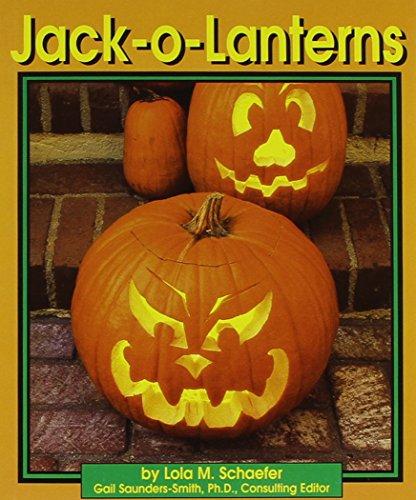 9780736881067: Jack-o-Lanterns (Fall Fun)