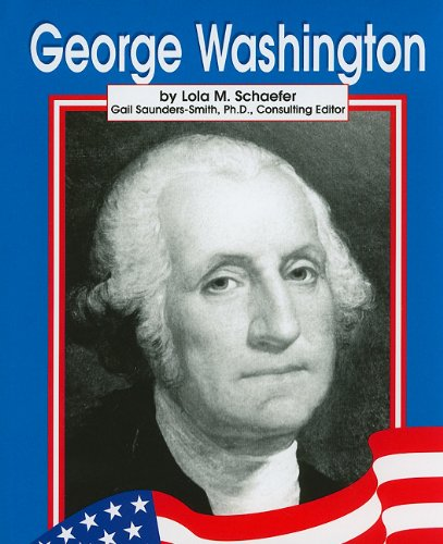 9780736881111: George Washington (Famous Americans)