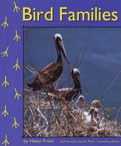 9780736881951: Bird Families (Birds)