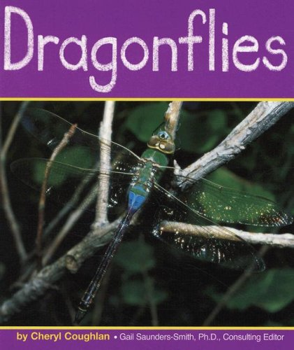 9780736882095: Dragonflies (Insects)