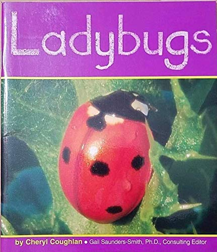 9780736882132: Ladybugs (Insects)