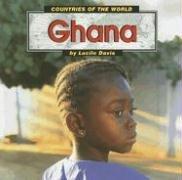 9780736883726: Ghana (Countries of the World)