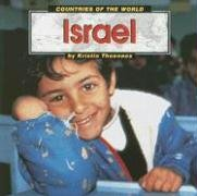 9780736883757: Israel (Countries of the World)