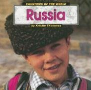 Russia (Countries of the World): Keller, Kristin Thoennes