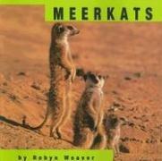 9780736884112: Meerkats (Animals)