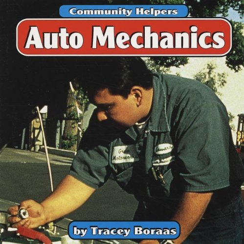 9780736884518: Auto Mechanics