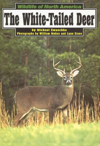 9780736884907: The White-Tailed Deer (Wildlife of North America)