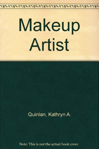 9780736885362: Makeup Artist (Careers Without College)