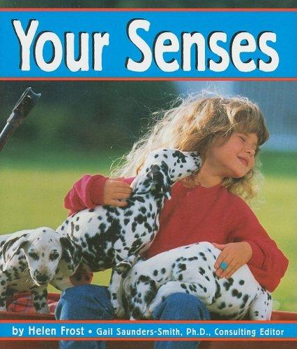 9780736885829: Your Senses (The Senses)