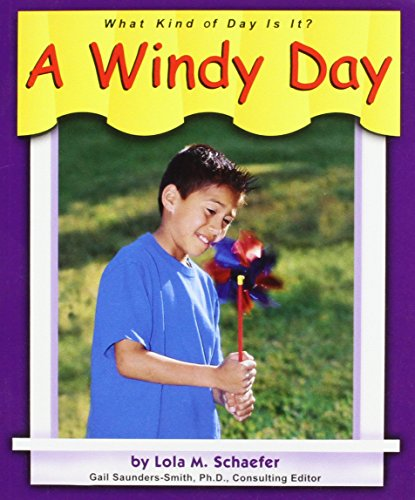 what is a windy day