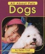 9780736887847: Dogs (All about Pets)