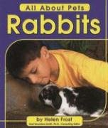 9780736887878: Rabbits (All about Pets)