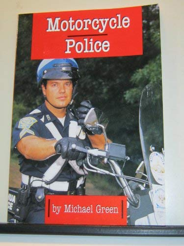Motorcycle Police (Law Enforcement): Green, Michael