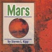 9780736888875: Mars (The Galaxy)
