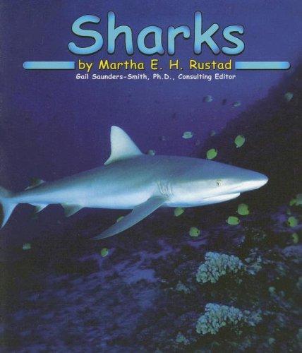 9780736890847: Sharks (Ocean Life)