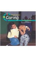 9780736891509: Library Book: Caring (Rise and Shine)