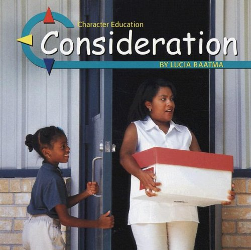 9780736891516: Consideration (Character Education)