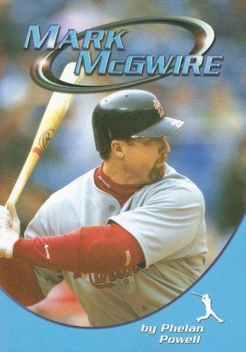 9780736891806: Mark McGwire (Sports Heroes)