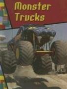 9780736891943: Monster Trucks (Wild Rides!)