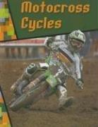 9780736891950: Motocross Cycles (Wild Rides!)