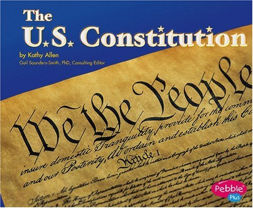 9780736894999: The U.S. Constitution (Rise and Shine)