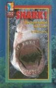 9780736895255: Shark!: The Truth Behind the Terror (High Five Reading - Red)