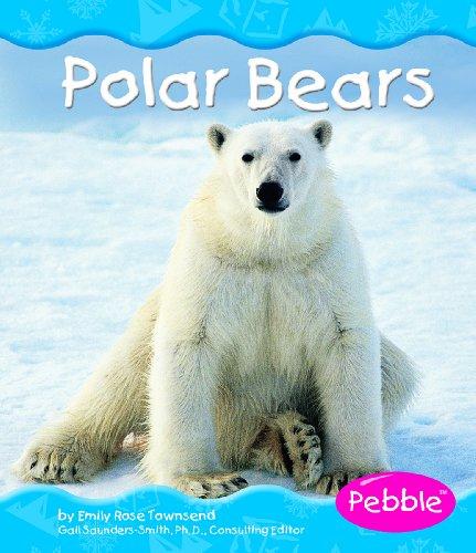9780736896139: Polar Bears (Polar Animals)