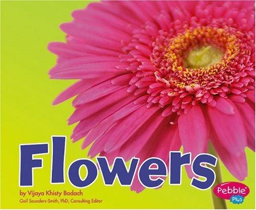 9780736896191: Flowers (Plant Parts)