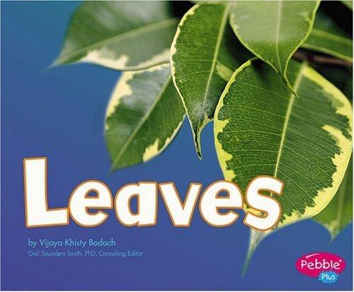 9780736896214: Leaves (Plant Parts series)