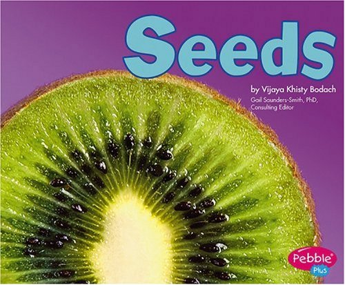 9780736896238: Seeds (Plant Parts series)