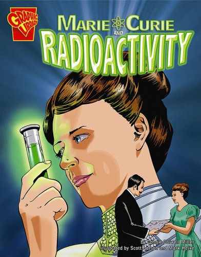 9780736896481: Marie Curie and Radioactivity (Inventions and Discovery)
