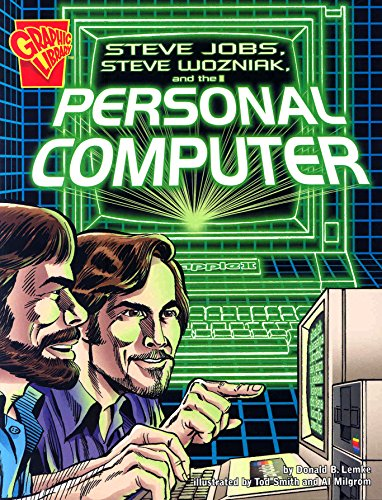 9780736896504: Steve Jobs, Steve Wozniak, and the Personal Computer (Inventions and Discovery)