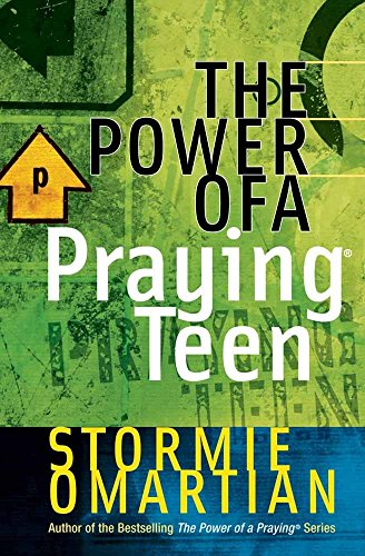 9780736901901: The Power of a Praying Teen