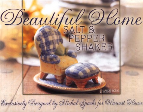 9780736902274: Beautiful Home Salt and Pepper Shakers