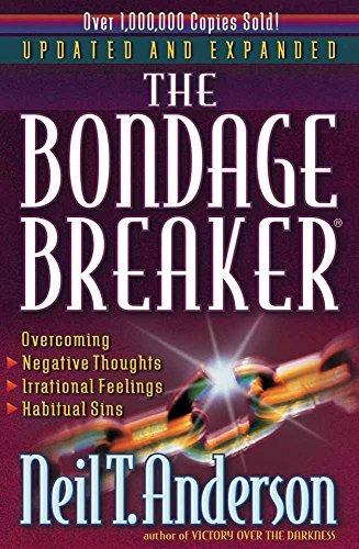 9780736902410: The Bondage Breaker�
