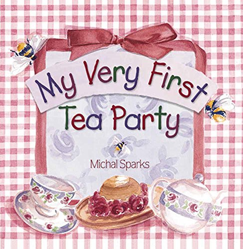 9780736902434: My Very First Tea Party