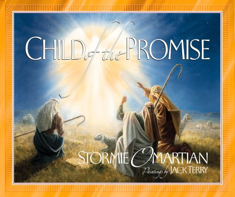 9780736902502: Child of the Promise