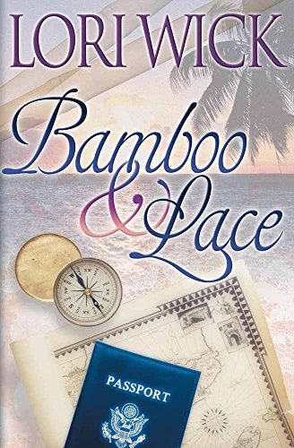 9780736903288: Bamboo and Lace (Contemporary Romance)