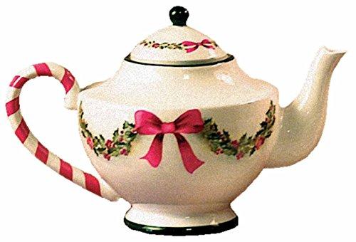 9780736904247: The Twelve Teas of Christmas Teapot