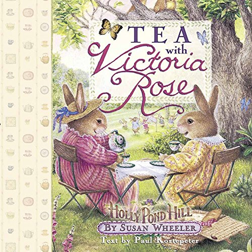 Tea with Victoria Rose (Holly Pond Hill) (0736905111) by Paul Kortepeter