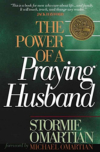 9780736905329: The Power of a Praying Husband