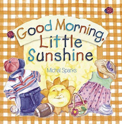 Good Morning, Little Sunshine: Michal Sparks