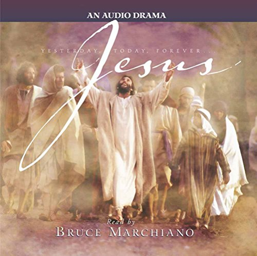 Jesus: Yesterday, Today, And Forever... (9780736906296) by Bruce Marchiano